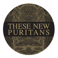 These New Puritans Badge