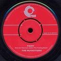 Fight - The Flashing Blade TV Theme