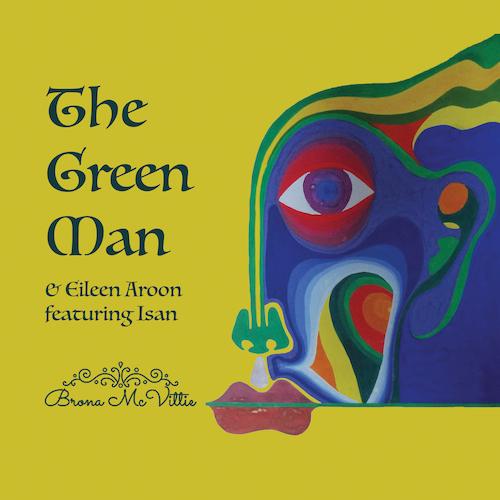 Brona McVittie - The Green Man