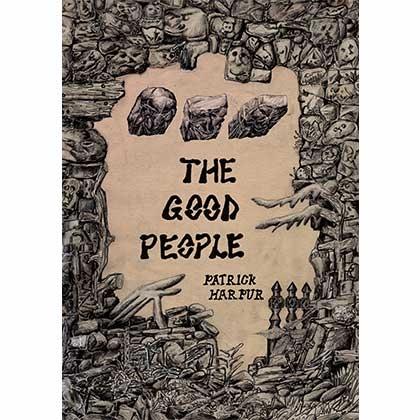 Patrick Harpur - The Good People
