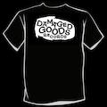Damaged Goods BUBBLE LOGO T-Shirt