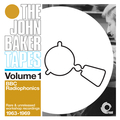 The John Baker Tapes Volume 1