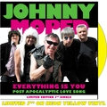 """Everything Is You 7"""" (Neon Yellow Vinyl)"""