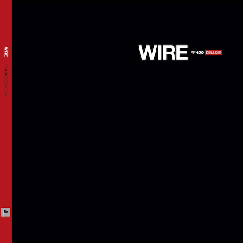 Wire - PF456DELUXE