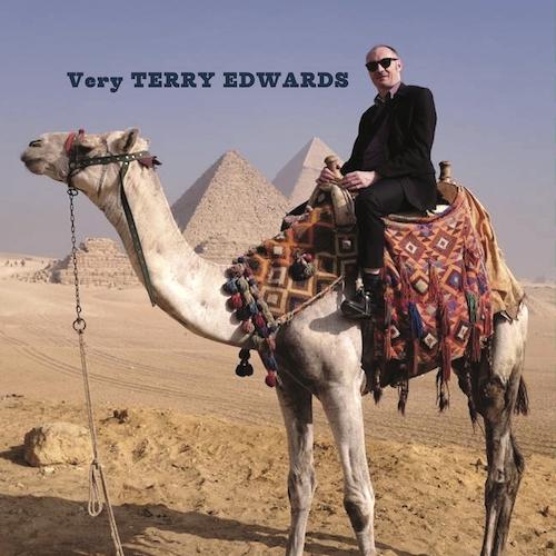 Terry Edwards - Very Terry Edwards
