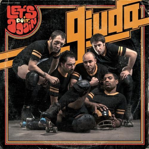 Giuda - Let's Do It Again