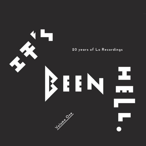 Various Artists - It's Been Hell, Vol. 1