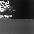 ELECTRONIC DELIA DERBYSHIRE