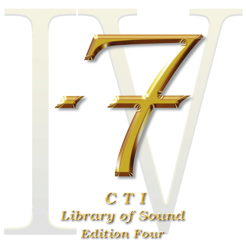 Chris & Cosey - Point Seven - Library of Sound Edition Four