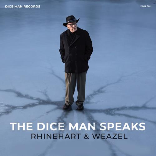 Luke Rhinehart & Sputnik  Weazel - The Dice Man Speaks