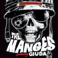 "The Manges feat. Giuda - Tootsie Rolls Pts I & II (LTD RED 7"")"