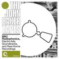 The John Baker Tapes Vinyl Edition