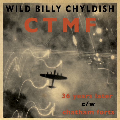CTMF - 36 Years Later
