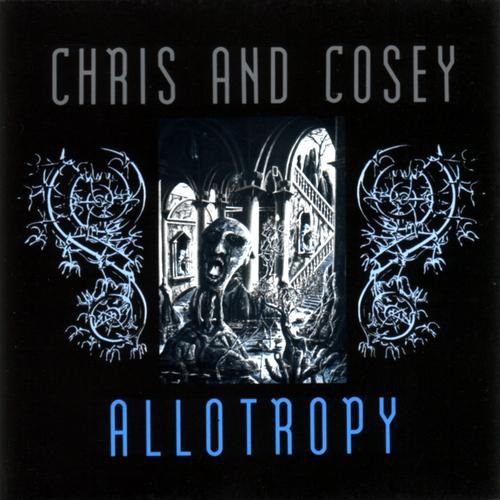 Chris & Cosey - Allotropy