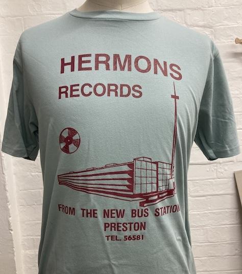 Hermon's Brutalist Duckegg