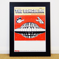 The Bongolian 'Outer Bongolia' Promo Poster