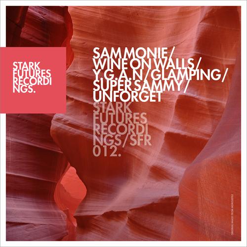 Sam Monie - Wine On Walls