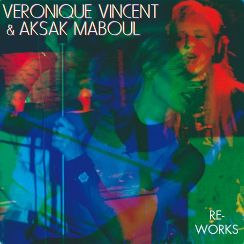 """Véronique Vincent - Re-Works 7"""""""