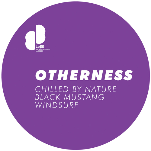Chilled By Nature - Otherness
