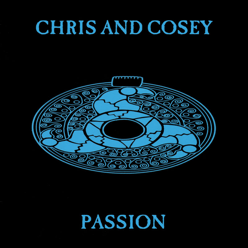 Chris & Cosey - Passion