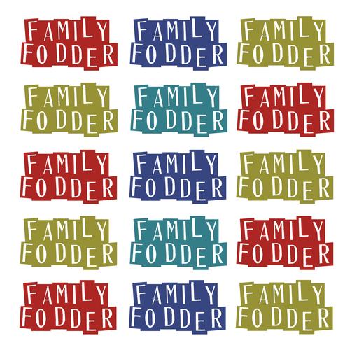 Family Fodder - Ancestor's Feet