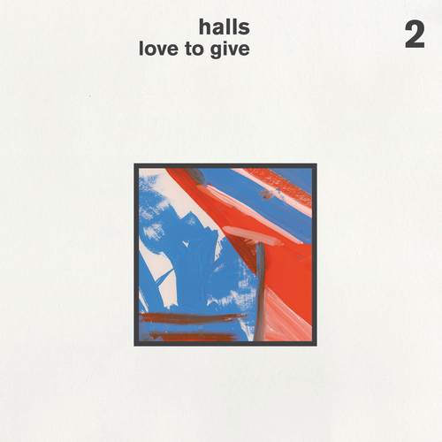 Halls - Love to Give (Extended Version)