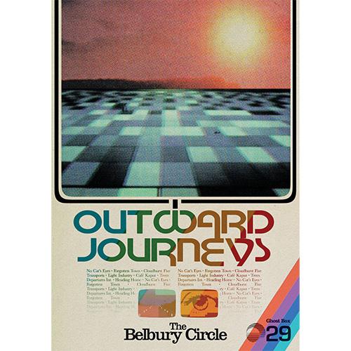 A2 Poster: Outward Journeys