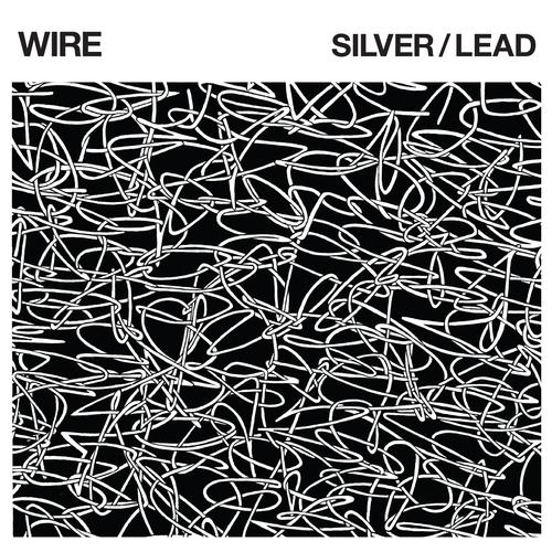 Wire - Silver/ Lead