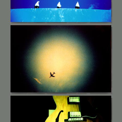 Githead - Githead Cover set