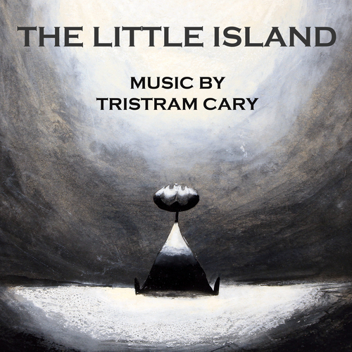 Tristram Cary - The Little Island (Original Soundtrack Recording)