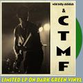 SQ1 LP (Dark green vinyl)