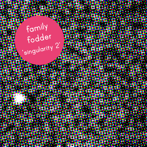 Family Fodder - Singularity 2 - Sitting in a Puddle