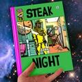 Steak Night 3