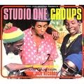[Soul Jazz Records presents] Studio One Groups