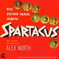 Spartacus The Soundtrack Album (Remastered)