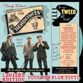 In Tweed We Trust **DUCKEGG BLUE VINYL**