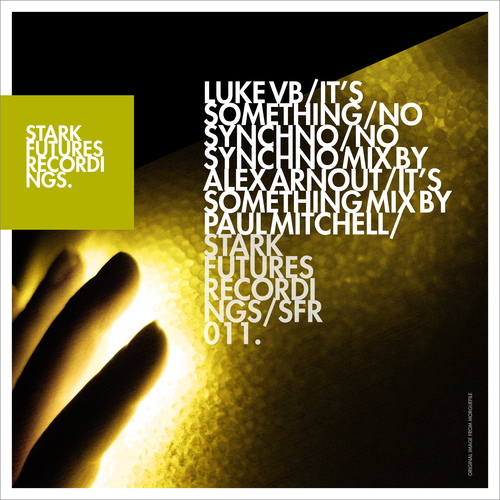Alexander Lissau - It's Something