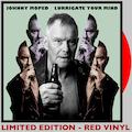 Lurrigate Your Mind - RED VINYL LP