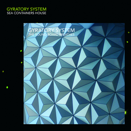 Gyratory System - Special Offer
