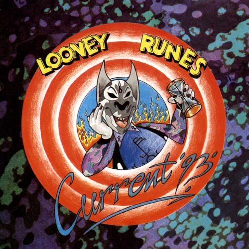 Current 93 - Looney Runes