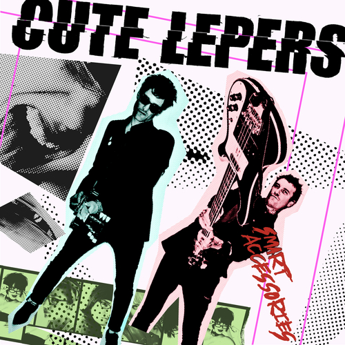 The Cute Lepers - Smart Accessories