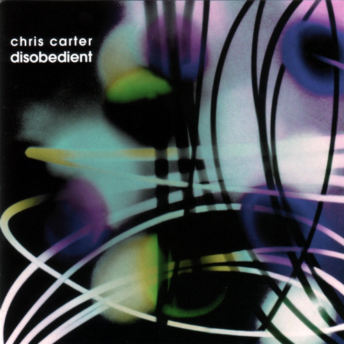 Chris Carter - Disobedient