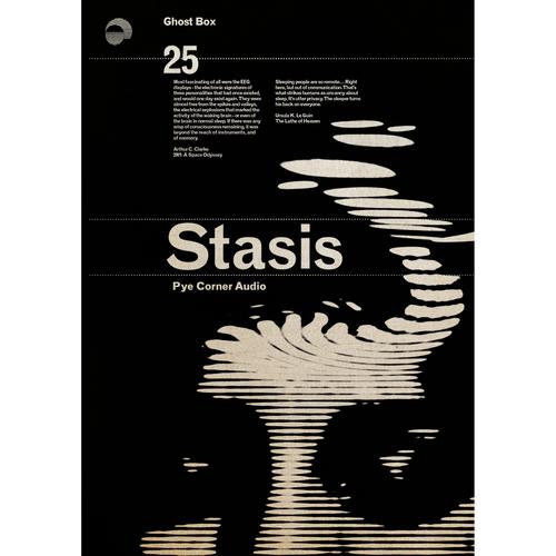 Stasis A2 Print