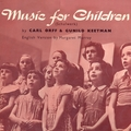 Music for Children (Schulwerk) [Remastered]