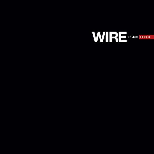 Wire - PF456REDUX