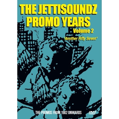 Various Artists - Jettisoundz Promo Years - Vol.2