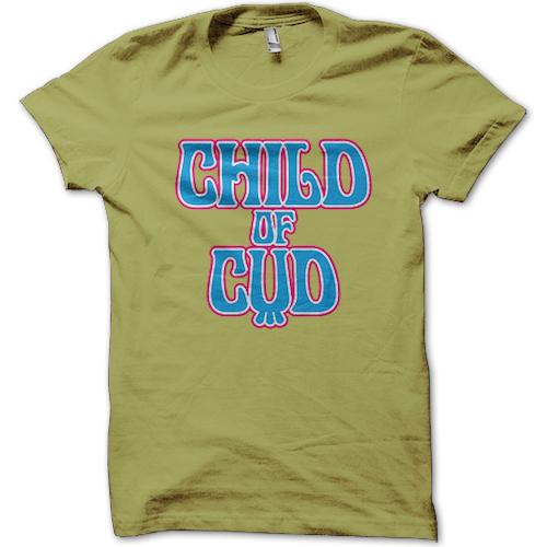 Cud - Child Of Cud Dusty