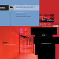 Change Becomes Us Special Edition CD Album, Read & Burn Book & Teeshirt Bundle + Legal Bootleg Series 2