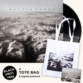 'The Dear One' 180g Black Vinyl + Tote Bundle