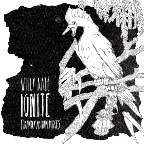 Villy Raze - Ignite